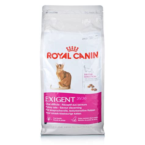 Royal Canin 2 Kg Cat Exigent 42 Protein Preference 1 royal canin cat food exigent protein 42 for fussy cats ebay