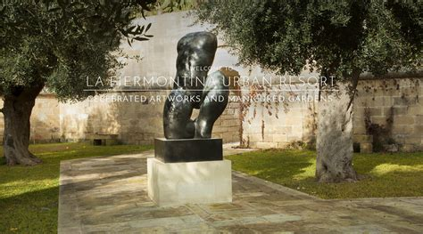 Puglia S Garden City by La Fiermontina Resort Luxury Rooms In Lecce
