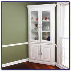 white corner dining room hutch dining room home