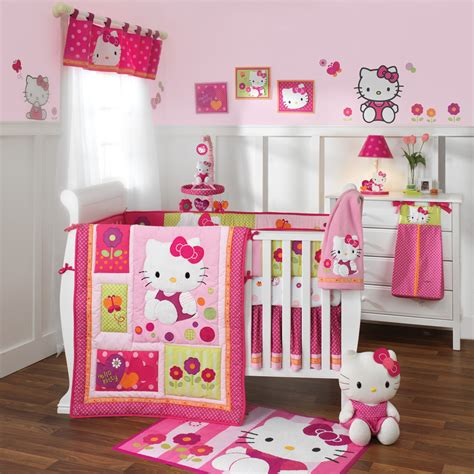 Baby Bed Setting Designed Baby Crib Bedding Sets The Comfortables