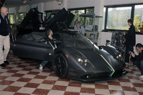 Special Edition Rak Dinding 1set 3pack pagani zonda absolute joins the ranks of special edition paganis clublexus lexus forum
