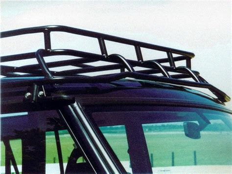 Roof Rack Discovery 1 by Land Rover Discovery 1 Without Roof Rails Roof Rack Gutter
