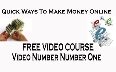 Online Ways To Make Money Fast - news and reviews