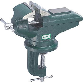 types of bench vice rotating type bench vice trusco bench vise monotaro