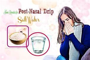 home remedies for post nasal drip top 20 effective home remedies for post nasal drip