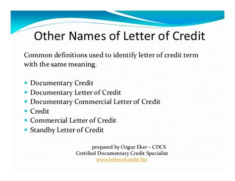 Sdg E Letter Of Credit what is letter of credit