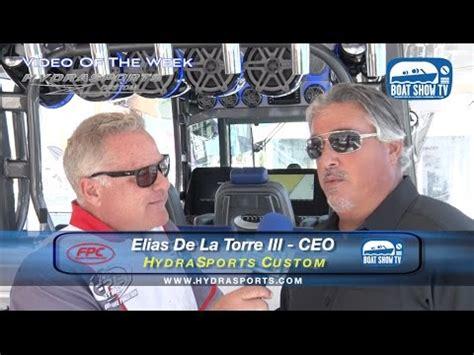 la boat show 2017 eg vodka 53 suenos hydrasport miami boat show 2017 on boat