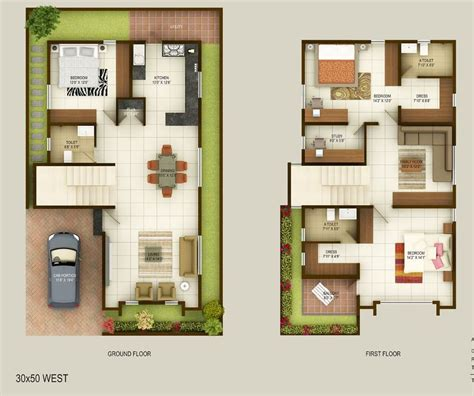 Home Design For 1100 Sq Ft by Free 1bhk 2bhk 3bhk Ground Floor Plans In Bangalore