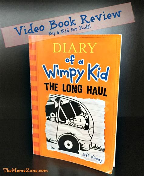 pictures of the book diary of a wimpy kid book review diary of a wimpy kid the haul