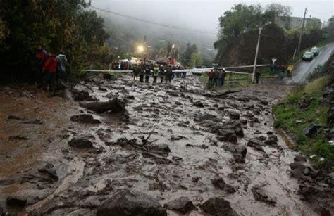 imagenes de riesgos naturales geologicos desde 1980 chile sufre 2 desastres naturales geol 243 gicos al a 241 o