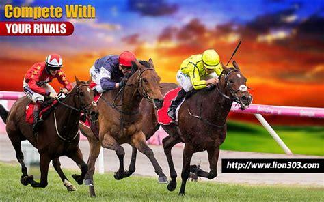 game balap kuda mod permainan balap kuda dan balap anjing online s128