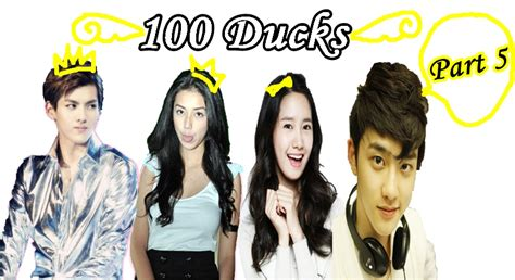 Jam Tangan Kpop Exo Xoxo Hitam 100 ducks chapter 5 exo fanfiction