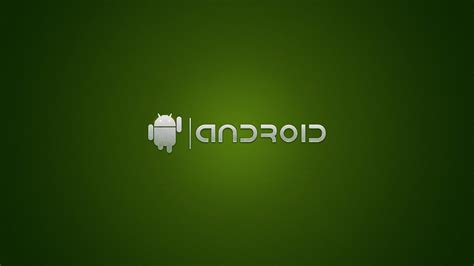 wallpapers full hd 1920x1080 android 1920x1080 android dark green desktop pc and mac wallpaper