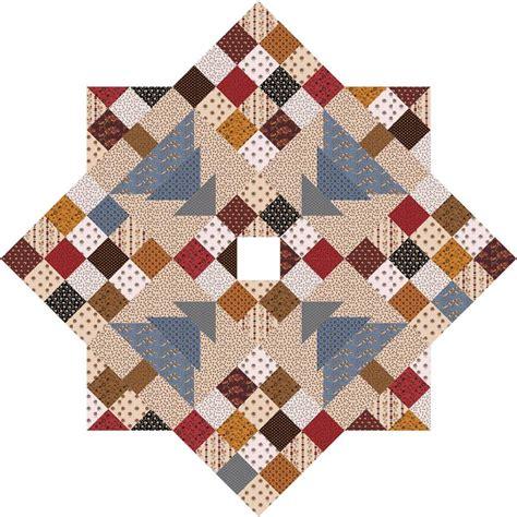 tree skirt quilt patterns patch tree skirt quilt pattern cmq 109