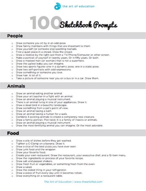 sketchbook lessons the 25 best sketchbook assignments ideas on