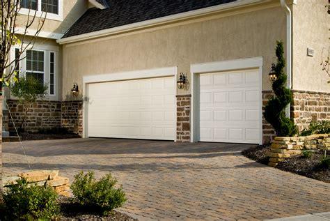 Raised Panel Garage Doors St Cloud Mn American Door Works 3 Panel Garage Door