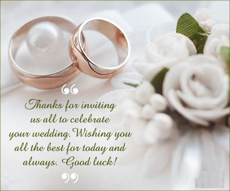 new 200 wedding wishes quotes messages sayings fungistaaan
