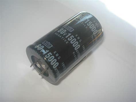 capacitor eletrolitico 1 farad capacitor eletrol 237 tico 15000uf x 80v 105 176 c radial r 49 00 em mercado livre