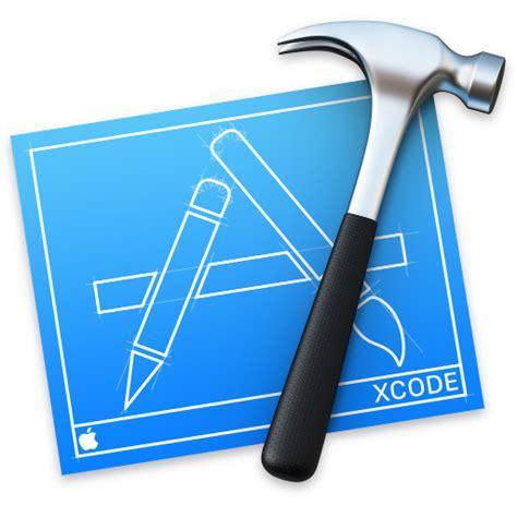 design app with xcode mac app store xcode