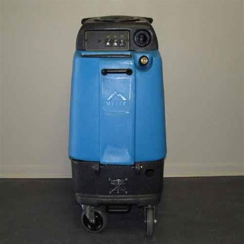 Upholstery Extractor Machine by Carpet Upholstery Auto Detail Extractor 12gal 100psi Dual