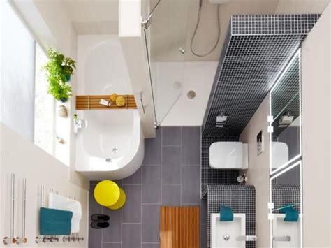 Glaswand Für Badewanne by Kleine Badezimmer Mit Dusche Und Badewanne