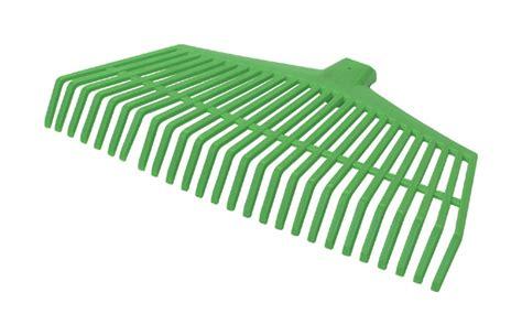 garten rechen gro 223 er laubrechen laubfeger plastik rechen 440mm helfer