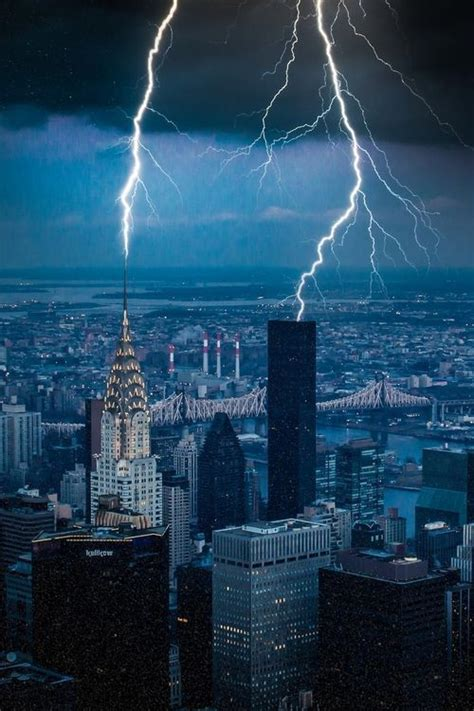 york lighting york ny lightning york city nature s