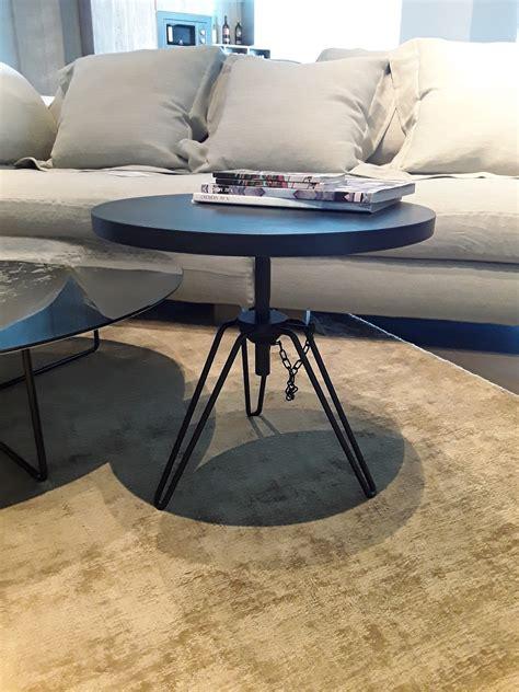 moroso tavoli moroso tavolo overdyed side table scontato 33