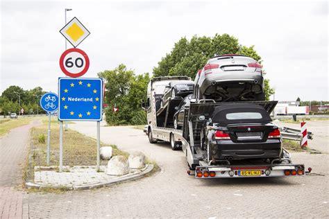 Auto Nl by 5 Redenen Voor Transport Door Transportbedrijf Auto