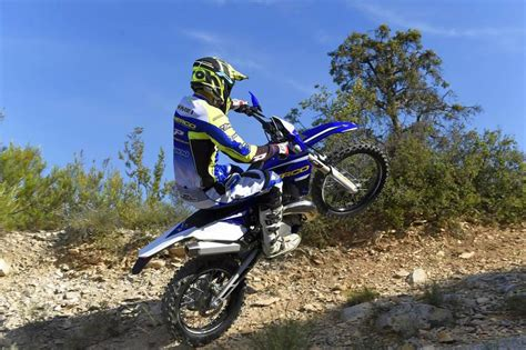Motorrad Action by Sherco Enduro Action 2015