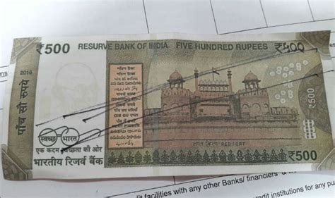 3 ways to identify new rs 500 and new rs 500 note news viral on whatsapp pic shows how