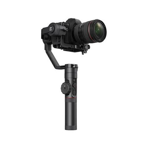 Zhiyun Crane 2 3 Axis With Follow Focus For Dslr New Version zhiyun tech crane 2 3 axis stabilizer in mumbai india buy