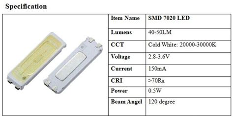 Led Smd 7020 diy smd led pendant light page 17 the planted tank forum