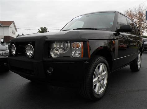 range rovers for sale in ohio land rover for sale in ohio carsforsale