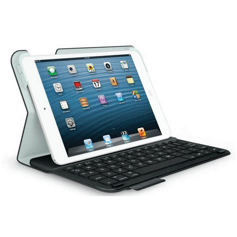 Logitech Ultrathin Keyboard Mini Buy Logitech Ultrathin Keyboard Folio For Mini