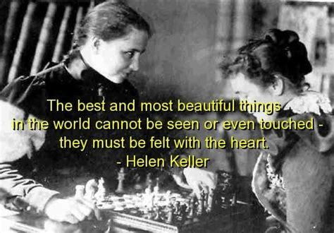 helen keller biography and quotes famous quotes about helen keller quotesgram