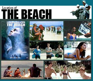 film thailand over night ko phi phi don overnight cing to maya bay