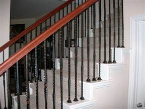 Stair Spindle by The Type And The Composition Of Stair Spindles Stair