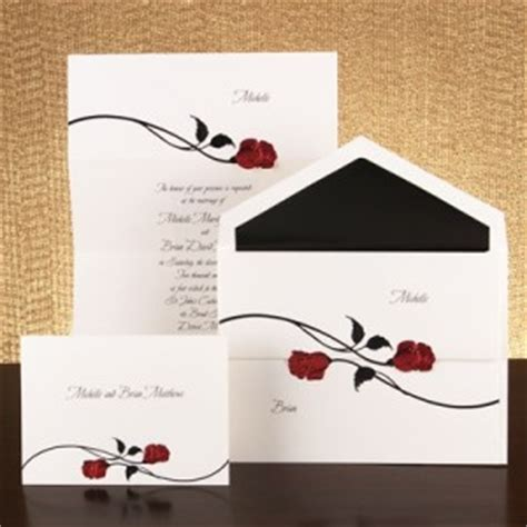 bed bath and beyond wedding invitations bed bath and beyond 5 free stationary sles save