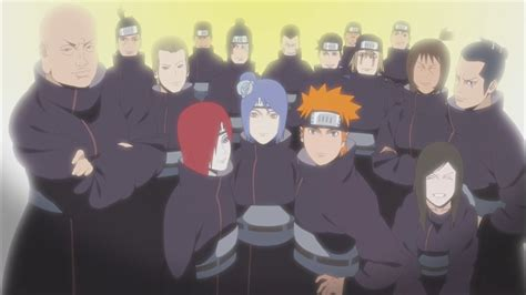 the new akatsuki narutopedia the naruto encyclopedia wiki how to image original akatsuki members jpg narutopedia sr