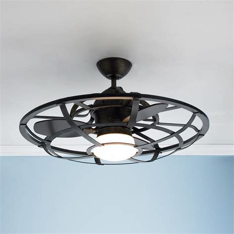 lowes com ceiling fans caged ceiling fan with light lowes shelly lighting