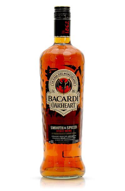 bacardi oakheart buy bacardi oakheart 1l paneco singapore