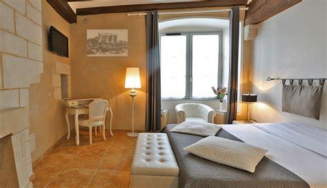hotel de charme le xii 224 luynes pr 232 s de tours en
