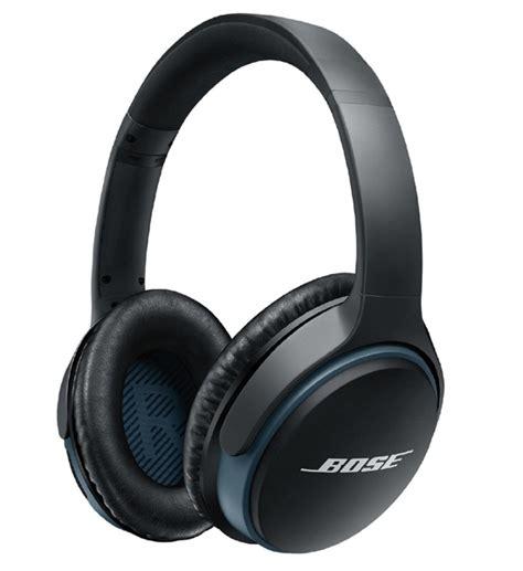 best around ear headphones for iphone bose soundlink around ear wireless headphones ii black