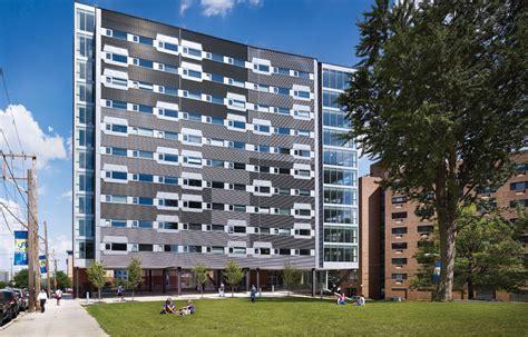 drexel virtual tour residence halls