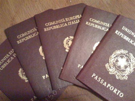posta ministero interno il passaporto arriva anche a domicilio stipulata