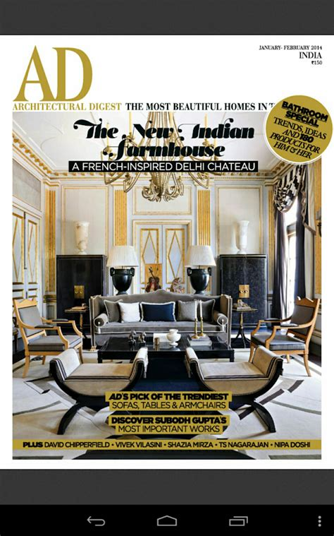 layout of the house traducir ad architectural digest india android apps on google play