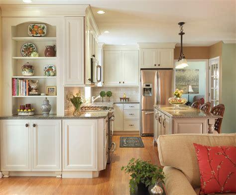 Kitchen Copper Backsplash - cornerstone gold award kitchen and family room transitional kitchen boston by mandeville