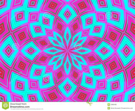 kaleidoscope pattern video kaleidoscope pattern royalty free stock photo image 2986485