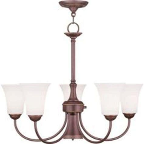 bel air lighting stewart 8 light rubbed bronze